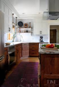 stained wood kitchen cabinets project craftsman kitchen reveal design manifestdesign