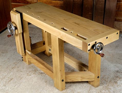 roubo bench plans benchcrafted blog