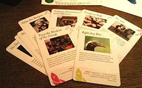 group works pattern language cards pattern languages a strong tool for faciliation anne