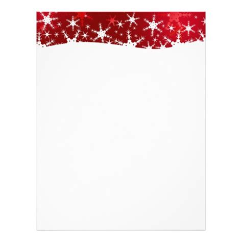 christmas stationery templates playbestonlinegames