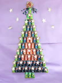 arbol de navidad de c 243 mo hacer un 225 rbol de navidad con material reciclado