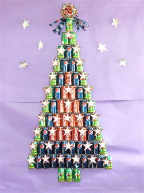 c 243 mo hacer un 225 rbol de navidad con material reciclado