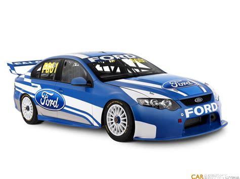 ford supercar ford reveals fg01 v8 supercar photos 1 of 10