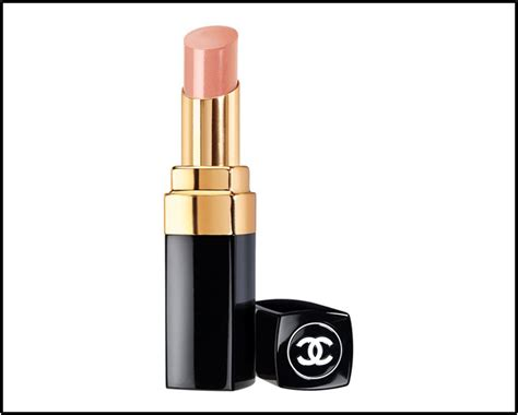 Lipstik Chanel chanel bombay make up collection