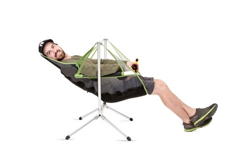 nemo creates the most comfortable camp chair the gearcaster