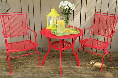 spray painting metal furniture how to remove paint from metal bob vila