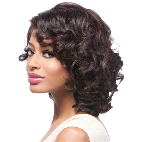 weave cap styles for weddings it s a cap weave 100 human hair wig romance curl