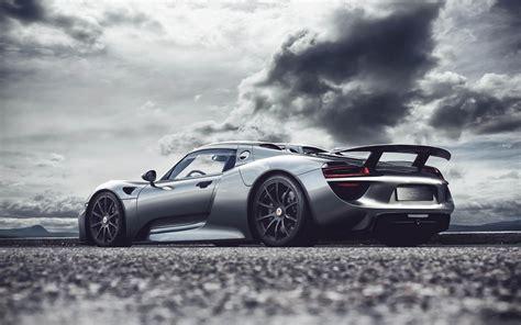 Awesome Porsche Awesome Porsche 918 Spyder Wallpaper 43906 1680x1050 Px