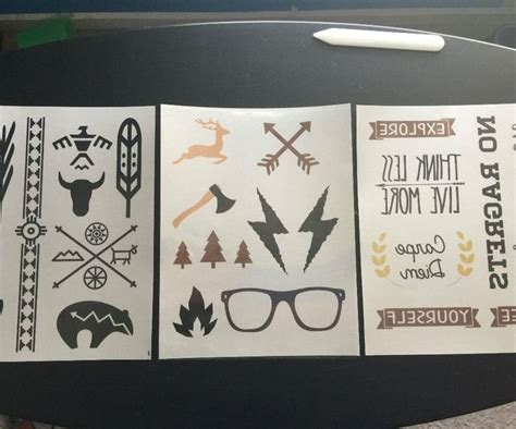 tattoo paper temporary 1000 ideas about temporary tattoo paper on pinterest