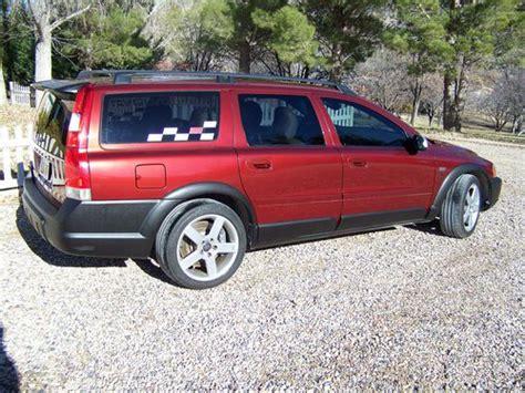 manual cars for sale 2001 volvo v70 regenerative braking buy used 2001 volvo xc70 manual trans project no reserve v70r in la verkin utah united states