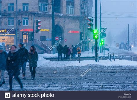 moscow russia weather moscow russia 3rd february 2015 weather heavy snow in