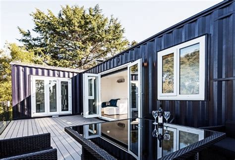design your own home inside and out the best container houses cool material