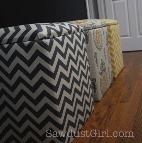 diy upholstered storage bench diy upholstered storage bench plans sawdust paper scraps