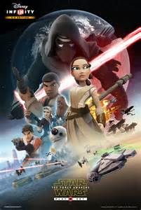 Disney Infinity Wars Playset Wars The Awakens Play Set For Disney Infinity