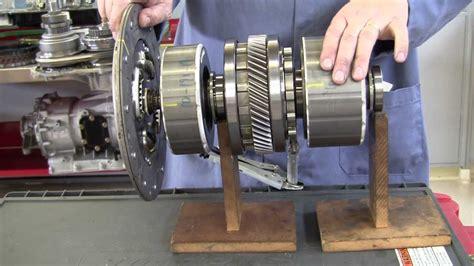 how cars engines work 2011 toyota highlander transmission control 3rd generation toyota hybrid ecvt transaxles youtube