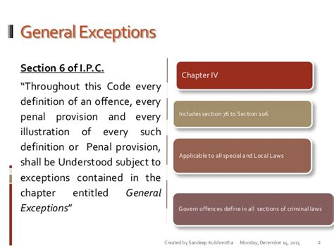 section 76 of ipc general exceptions indian penal code s 76 to 106