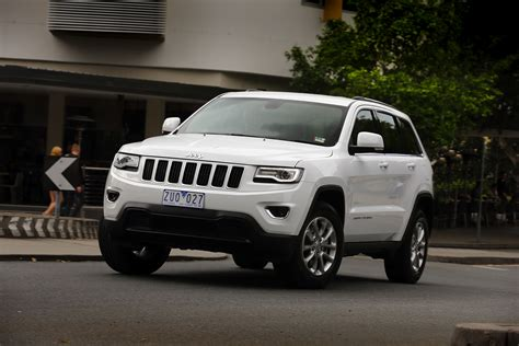 jeep suv 2013 2013 jeep grand cherokee review caradvice