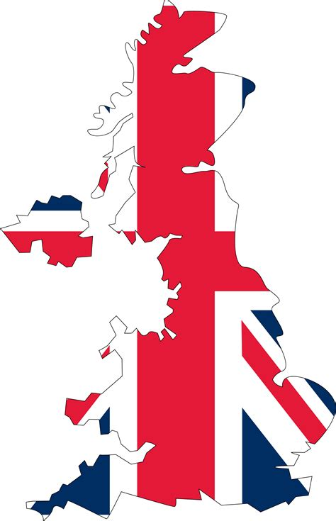 Search In Great Britain Great Britain Outline Map Clipart Best