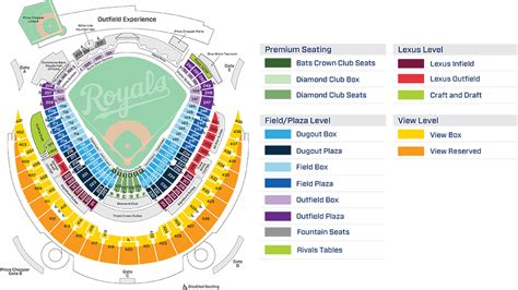 season ticket members home kansas city royals