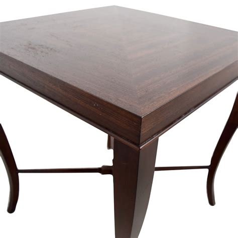 ethan allen side table 90 ethan allen ethan allen wood side table tables
