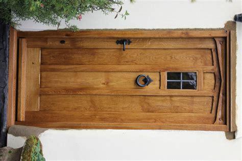 Oak External Doors And Solid Oak Front Doors In Suffolk Solid Oak Doors Exterior
