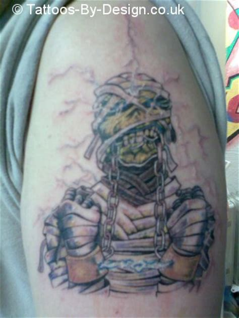 eddie tattoo eddie iron maiden