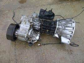 transport a land rover defender 300tdi gearbox r380 to