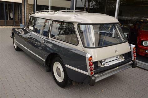 Citroen Wagon by 1969 Citroen Ds 20 Wagon Bring A Trailer Autos Post