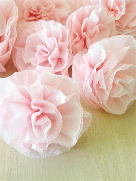 fiori fai da te di carta fiori di carta tante idee fai da te foto pourfemme
