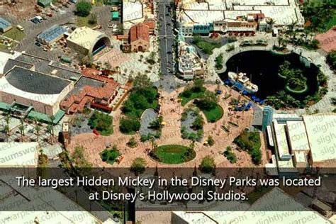 theme park facts 50 unusual weird secrets you never knew about disney theme
