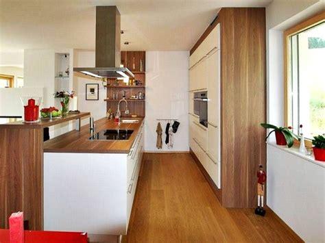 Holzdielen In Der Küche 6266 by K 252 Che Parkett Offene