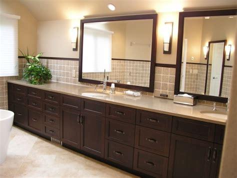 espresso cabinets with bronze hardware oil rubbed bronze hardware on darker cabinets