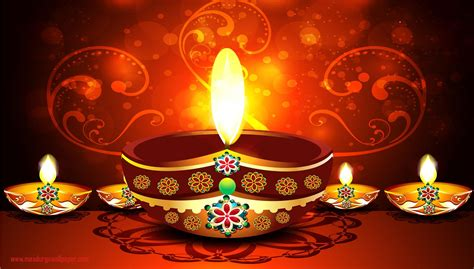 Christmas Decorated Home by Diwali Festival Background Download Free