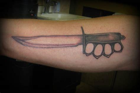 simple knife tattoo 29 fantastic knife tattoos ideas