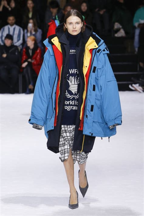 fall winter 2018 2019 trends fashion week coverage