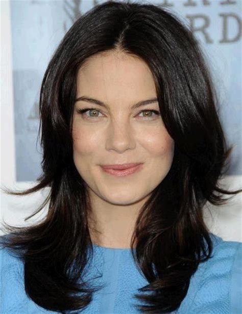hairstyles for long hair oval face hairstyles that flatter your face long hair for oval faces