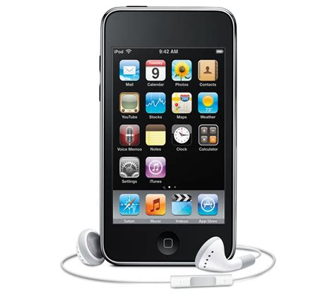 apple ipod ipod touch apple 8gb mc086bt a apple mp3 uredjaji