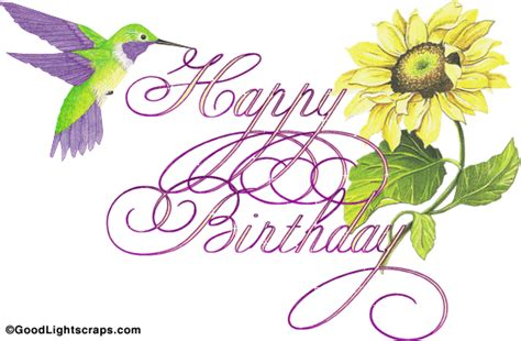 Animated Happy Birthday Wishes For Animated Birthday Wishes 171 Birthday Wishes