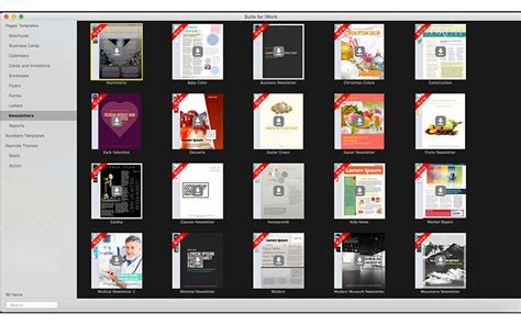 themes for keynote suite for iwork themes for keynote templates for pages
