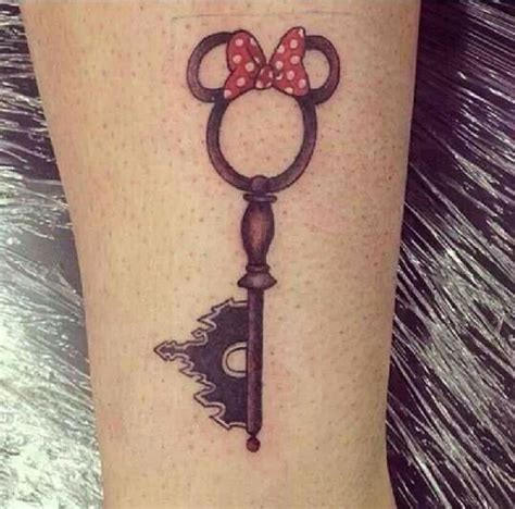 disney themed tattoos 36 awesome disney themed designs