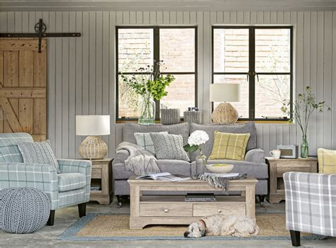 create a classic country feel with the ideal home