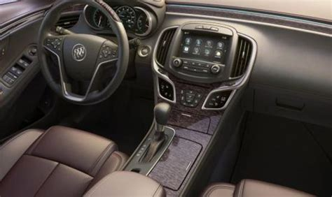 2015 buick enclave review price and specs