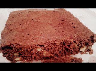 brownie de chocolate al microondas que viene visita a casa no hay problema usa el