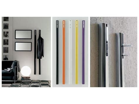Virtual Kitchen Designer wall clothes rail with retractable hook idfdesign