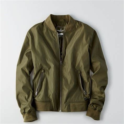 light bomber jacket mens best 25 green bomber jacket mens ideas on