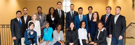 Uncw International Mba by Future International Mba Students Cameron School Of