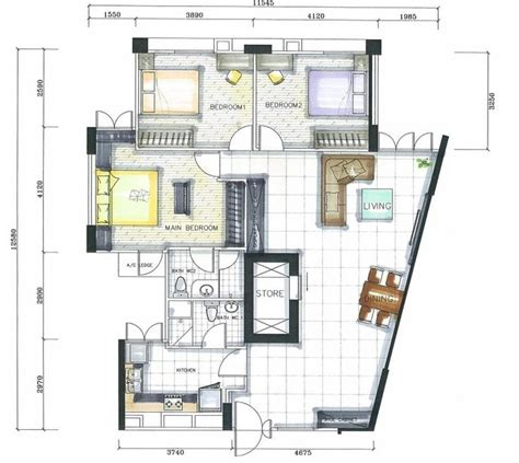 create accurate floor plan layouts 21 best lay out da plan images on floor plans
