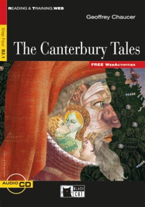 Pdf The Canterbury Tales Geoffrey Chaucer by The Canterbury Tales Step Four B2 1 Reading