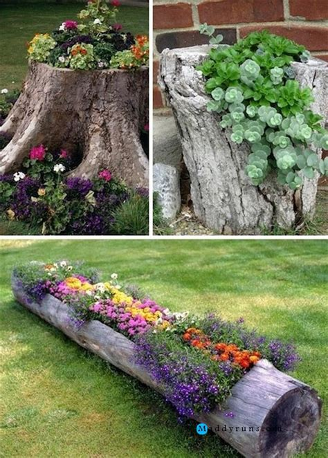 easy diy garden projects   start