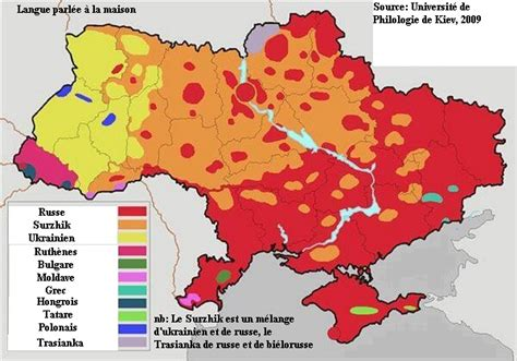 ukraine on a oubli 233 de vous dire 8 g 233 opolitique